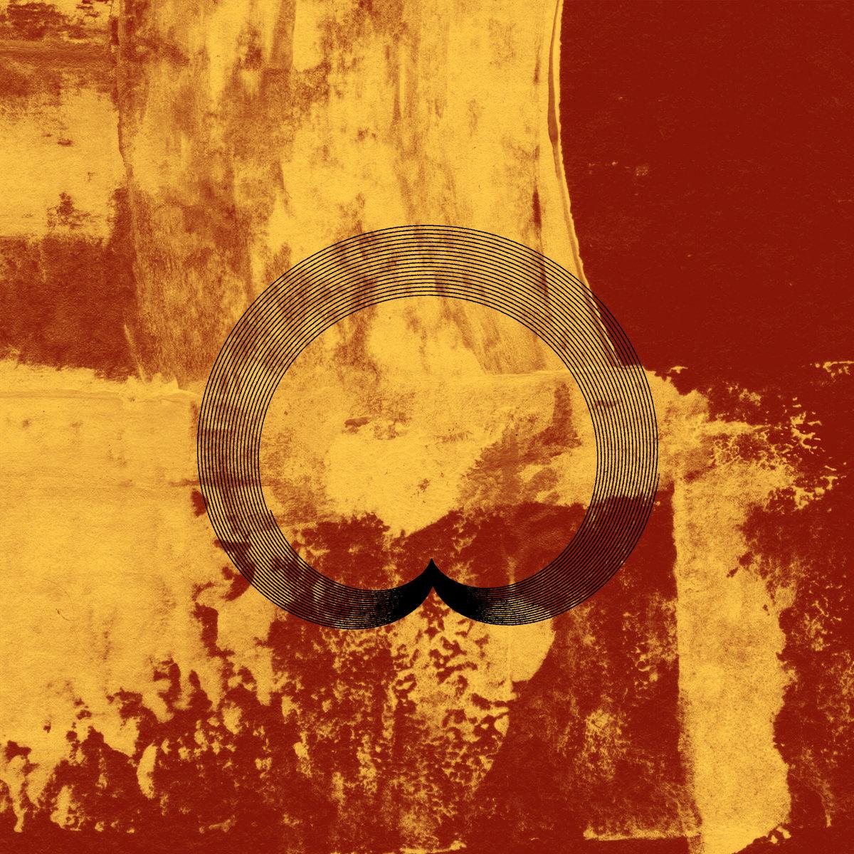 kafari knockturnes LP from Cinthesizer